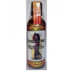 ACEITE AMARRE HAITIANO