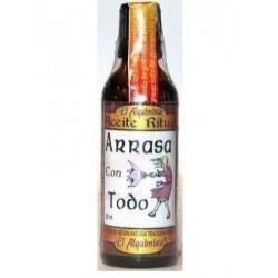 ACEITE ARRASA CON TODO