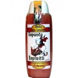 BAÑO ESPANTA ESPIRITUS