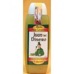 BAÑO JUAN DEL DINERO