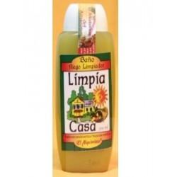 BAÑO LIMPIA CASA