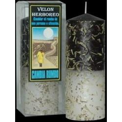 CAMBIA RUMBO VELON HERBOREO