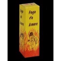 EXTRACTO FOGO DO AMOR