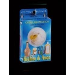 INCIENSO CONO HECHIZO DE AMOR