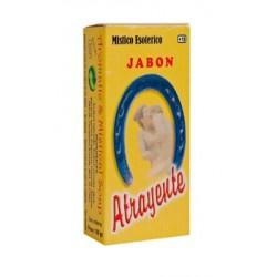 JABON ATRAYENTE