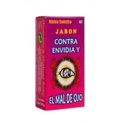 JABON CONTRA ENVIDIA I MAL DE OJO
