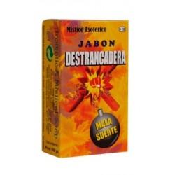 JABON DESATRANCADERA