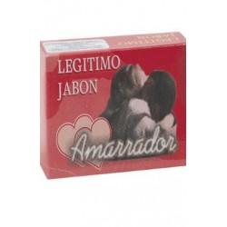 JABON AMARRADOR