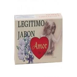 JABON AMOR PATCHOULY