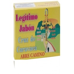 JABON CRUZ DE CARAVACA
