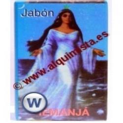 JABON YEMANJA POTECCION Y FERTILIDAD