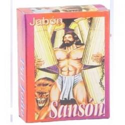 JABON SANSON