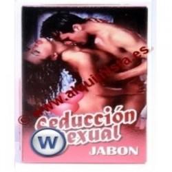 JABON SEDUCCION SEXUAL