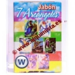 JABON 7 ARCANGELES