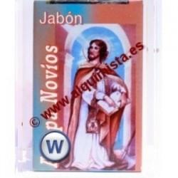 JABON ATRAPA NOVIOS