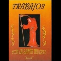 TRABAJOS Y HECHIZOS CON LA SANTA MUERTE