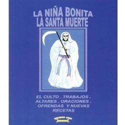 EL LIBRO DE LA SANTA MUERTE