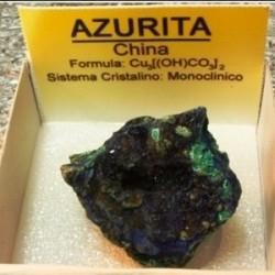 AZURITA DE 4 A 5 Cm...