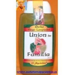 BAÑO UNION DE FAMILIA