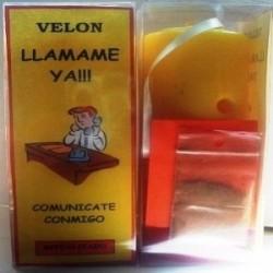 VELON LLAMAME YA