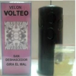VELON DE VOLTEO