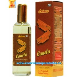 COLONIA CANELA