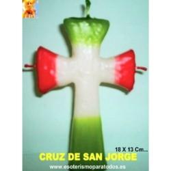 Ritual Completo Cruz de San Jorge