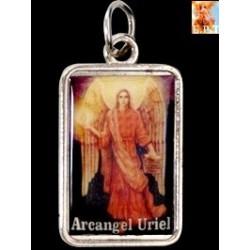 ARCANGEL URIEL MEDALLA