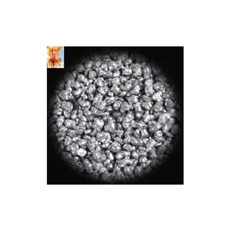 INCIENSO PLATA: Incienso Con Carboncillo