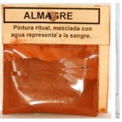 ALMAGRE