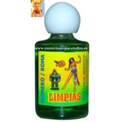 ESENCIA LIMPIAS