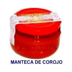 MANTECA DE COROJO  de Nigeria. 133ml.