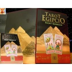 PACK TAROT EGIPCIO