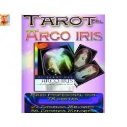 TAROT DEL ARCO IRIS EN PACK O KIT