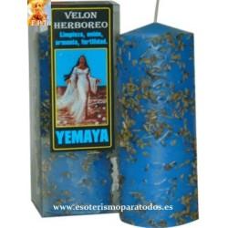 YEMANYA VELONES HERBOREO