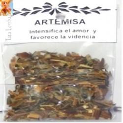HIERBA ARTEMISA