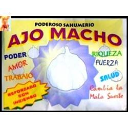 SAHUMERIO AJO MACHO
