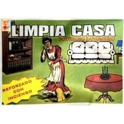 SAHUMERIOS LIMPIA CASA