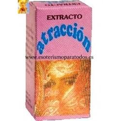 EXTRACTO ATRACCION
