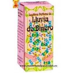 EXTRACTO LLUVIA DE DINERO