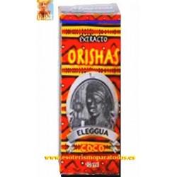 EXTRACTO ORISHAS