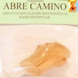 PALO ABRE CAMINOS