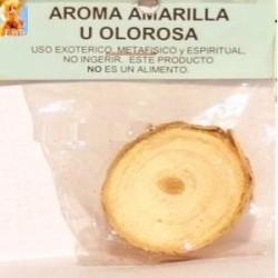 AROMA AMARILLA