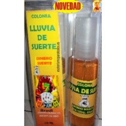 COLONIA LLUVIA DE SUERTE