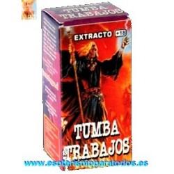 EXTRACTO TUMBA TRABAJO