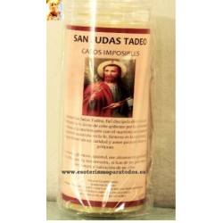VELON SAN JUDAS TADEO