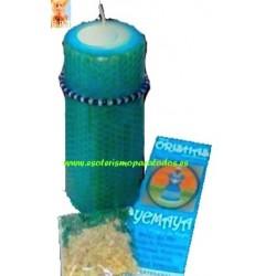 Velon Orisha Yemaya: Virgen de Regla
