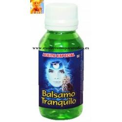 ACEITE BALSAMO TRANQUILO