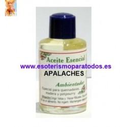 APALACHES (Aceite Esenciales)