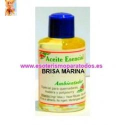 BRISA MARINA: Aceite Esencial